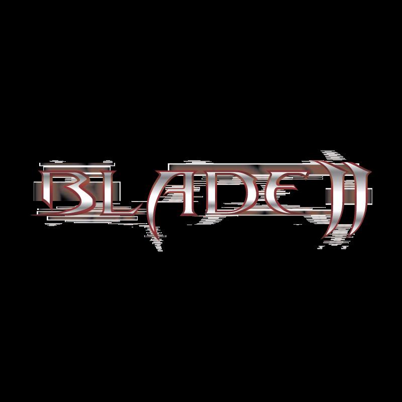 Blade 2 vector