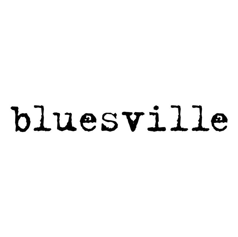 Bluesville vector