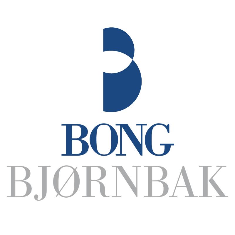 Bong Bjoernbak vector