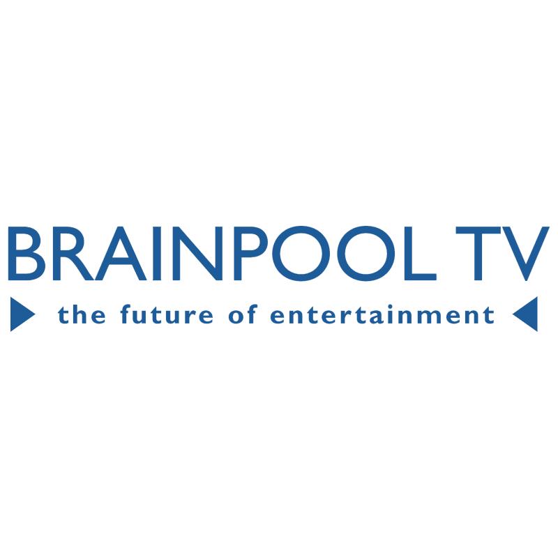 Brainpool TV vector