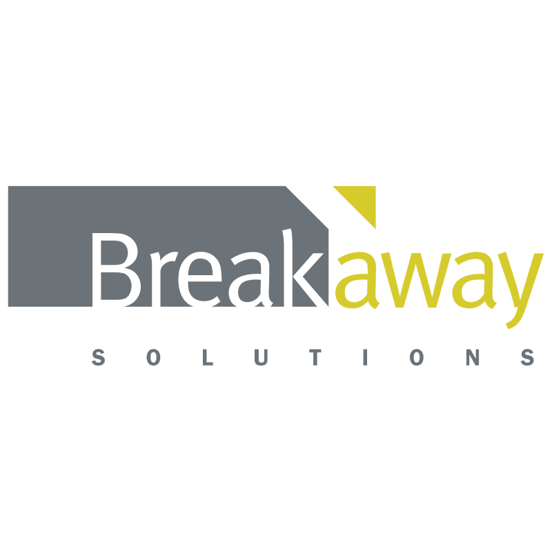 BreakAway vector