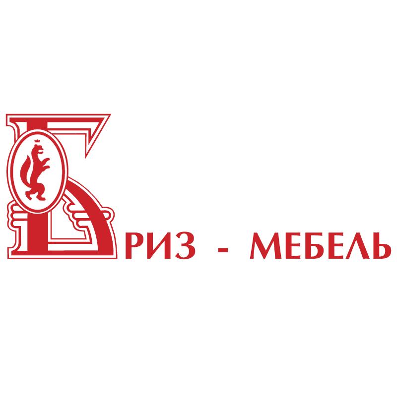 Briz Mebel 23370 vector