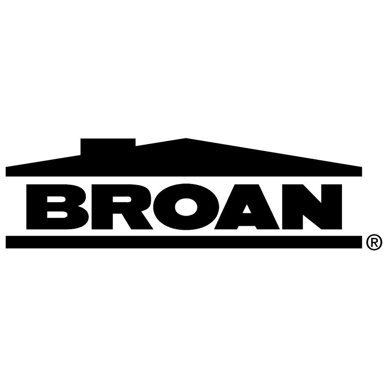 Broan 966 vector