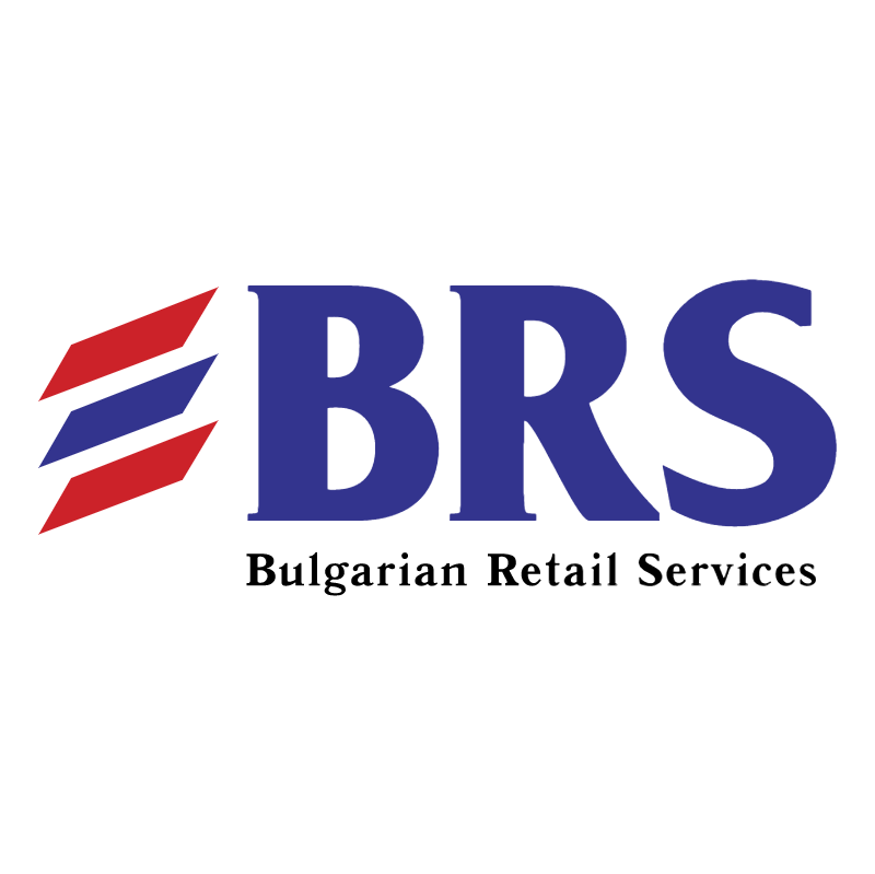 Bulgarian Retail Services vector