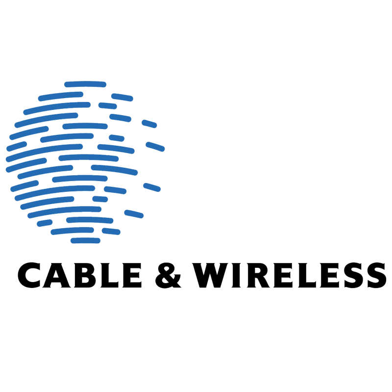 Cable & Wireless vector