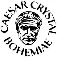 Caesar Crystal Bohemiae vector