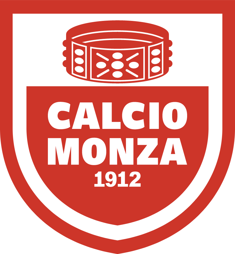 Calcio Monza vector