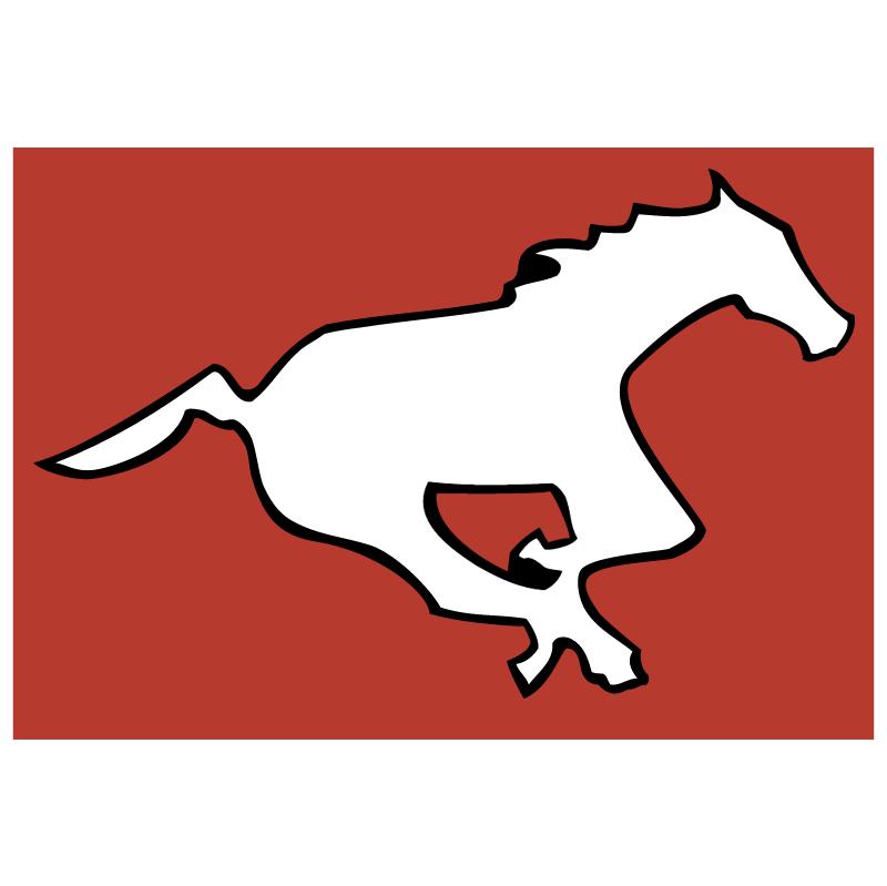 Calgary Stampeders vector