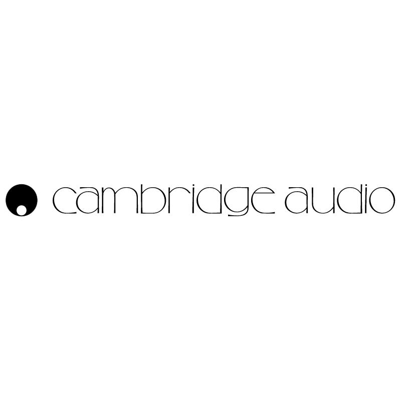 Cambridge Audio vector logo