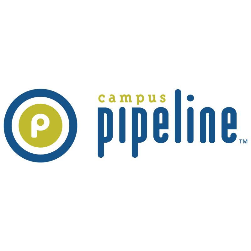 Campus Pipeline vector
