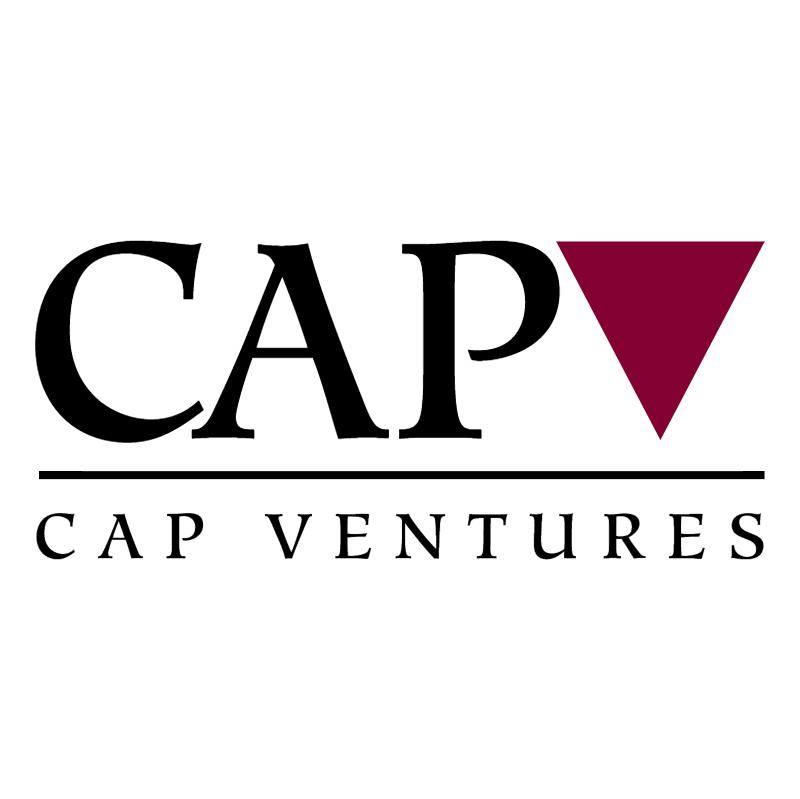 CAP Ventures vector