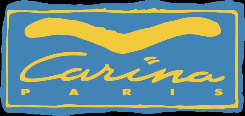 Carina logo vector
