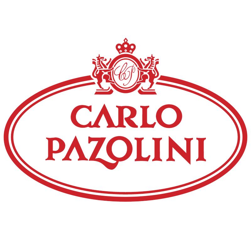 Carlo Pazolini vector logo