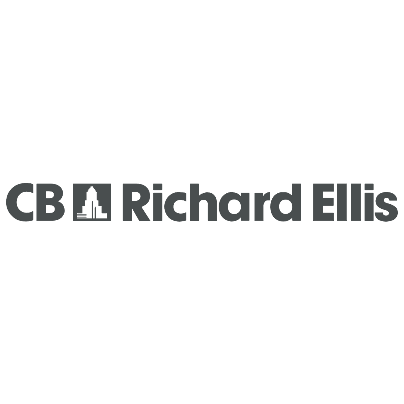 CB Richard Ellis vector