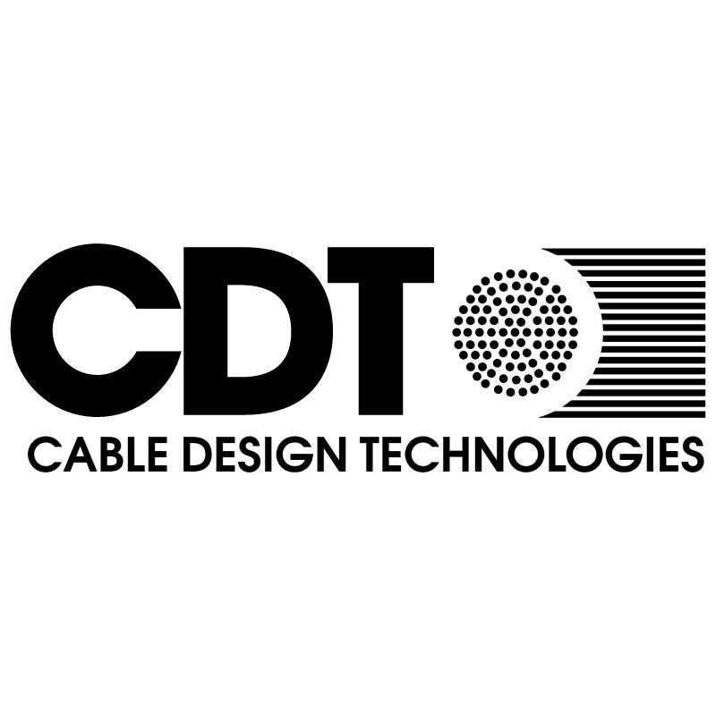 CDT 8923 vector