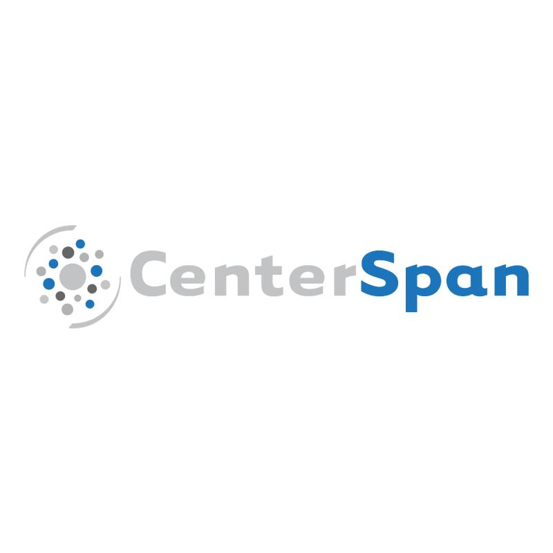 CenterSpan vector