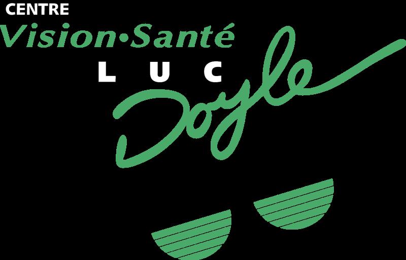 Centre Luc Doyle logo vector