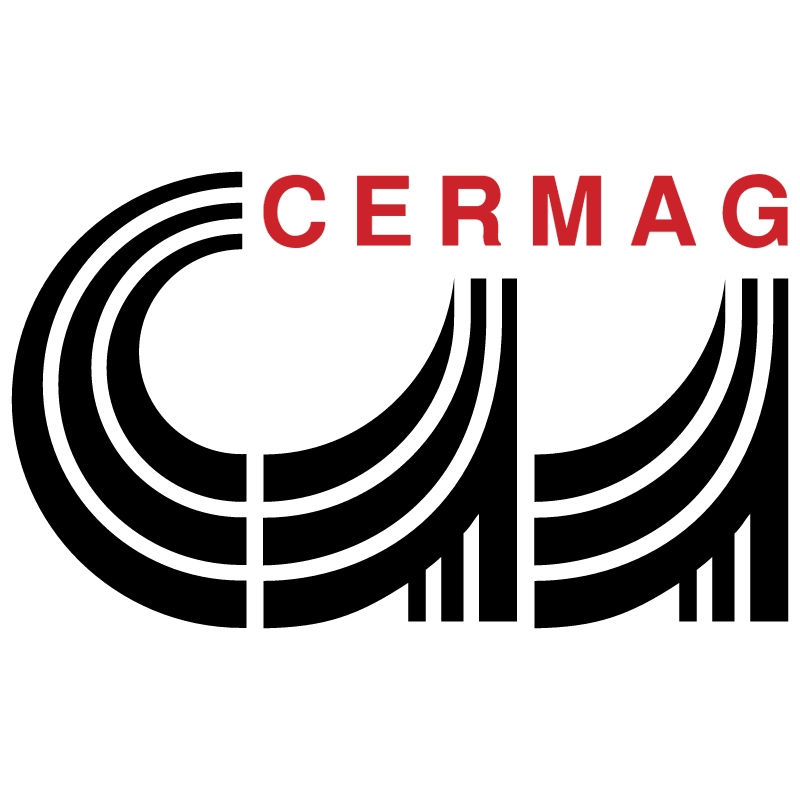 Cermag vector logo