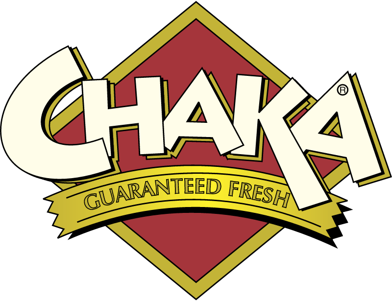 Chaka logo vector