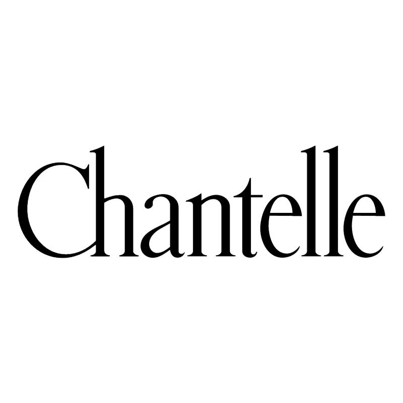 Chantelle vector