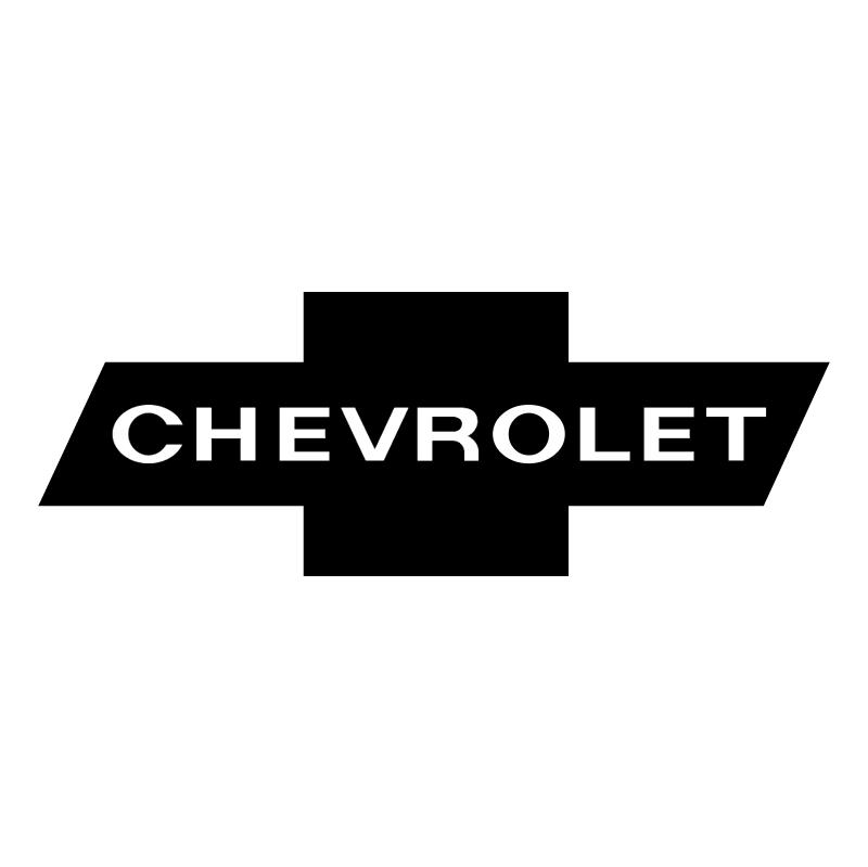 Chevrolet vector