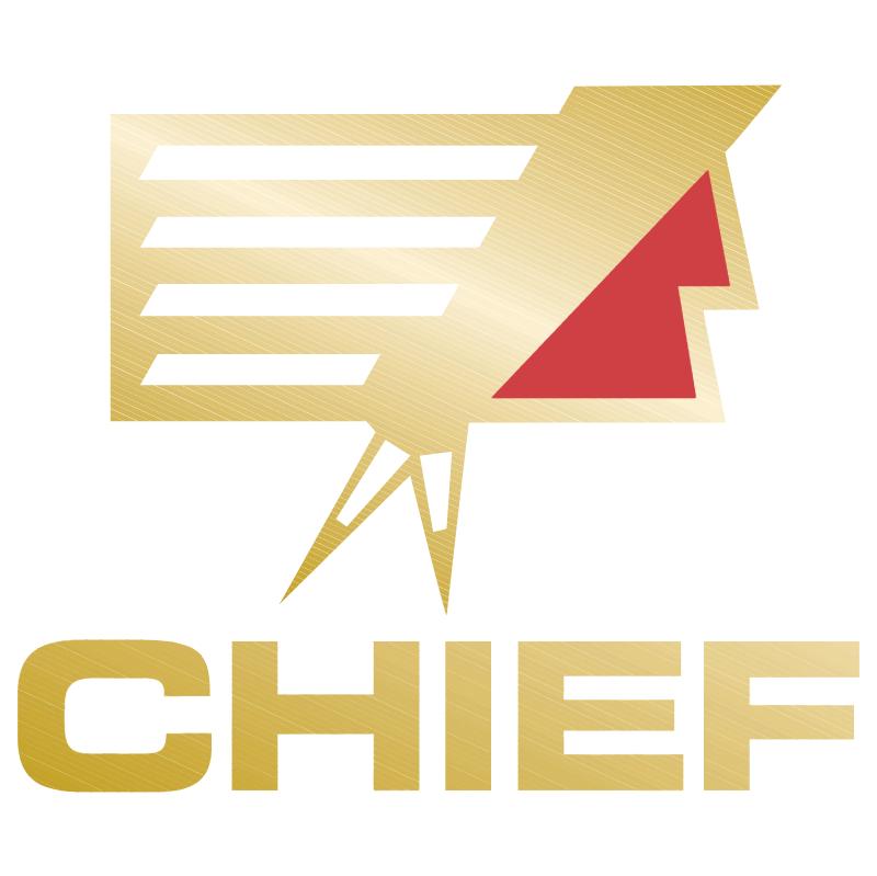 Chief vector