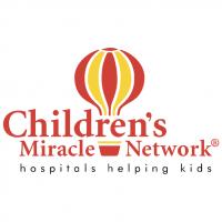 Children's Miracle Network vector