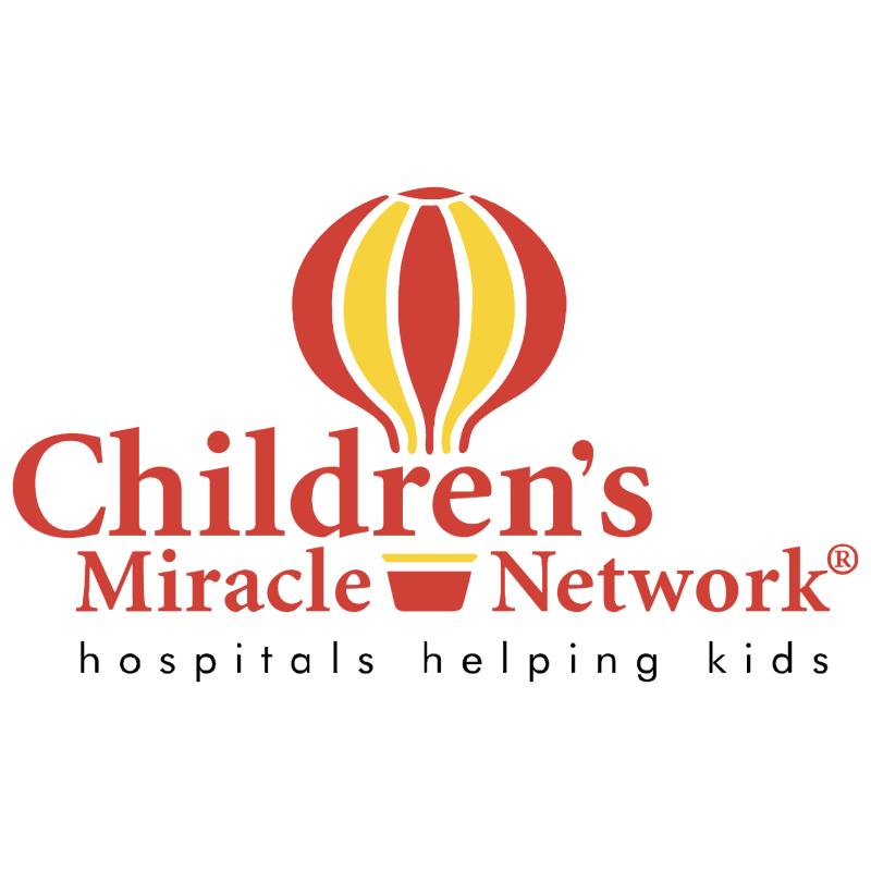 Children's Miracle Network vector logo