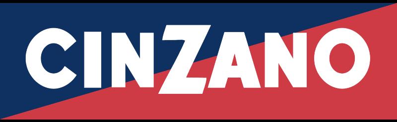 CINZANO 2 vector logo