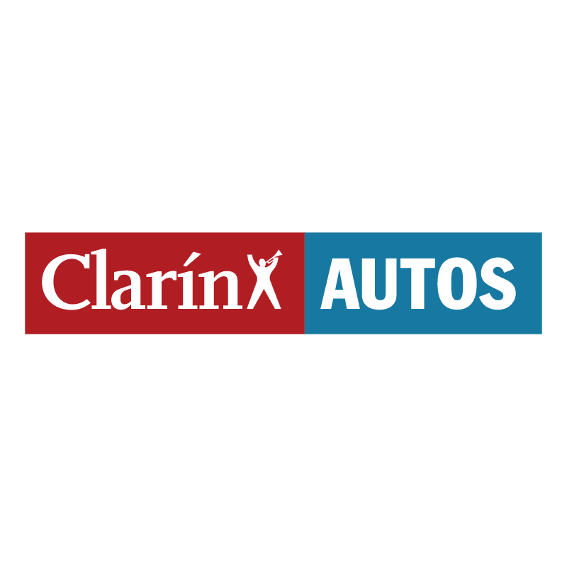 Clarin Autos vector