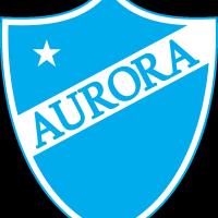 club aurora vector