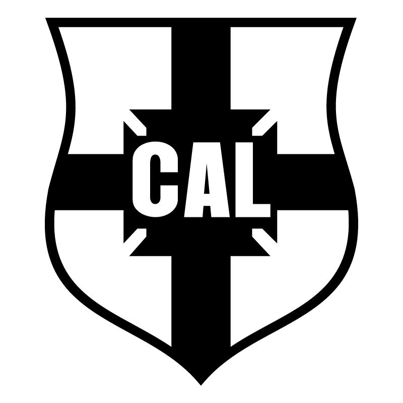 Clube Atletico Lencoense de Lencois Paulista SP vector