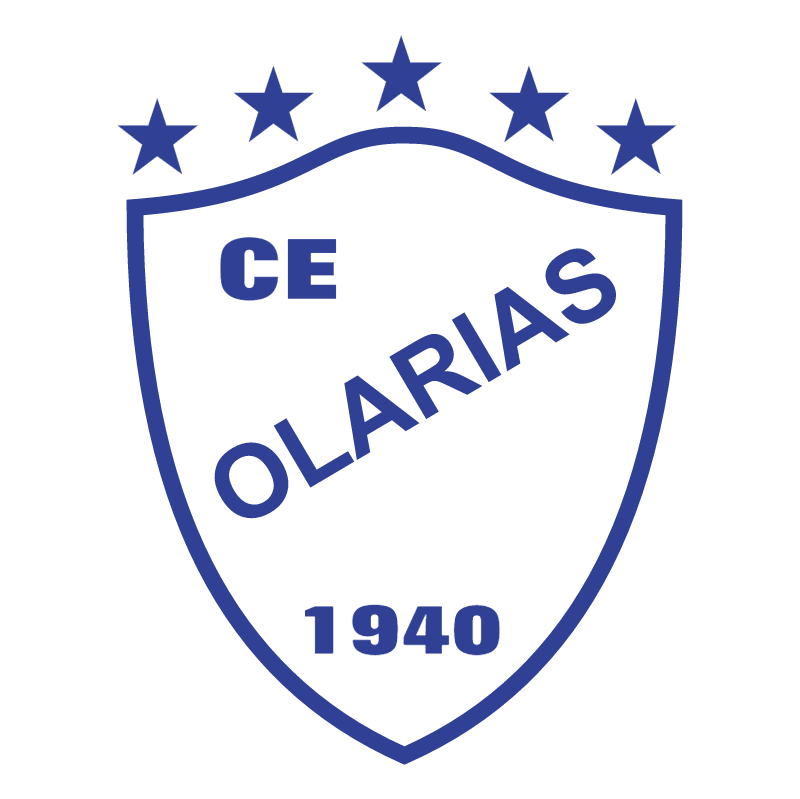 Clube Esportivo Olarias de Lajeado RS vector