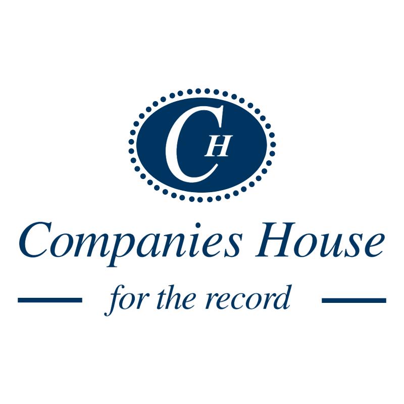 Companies House vector logo