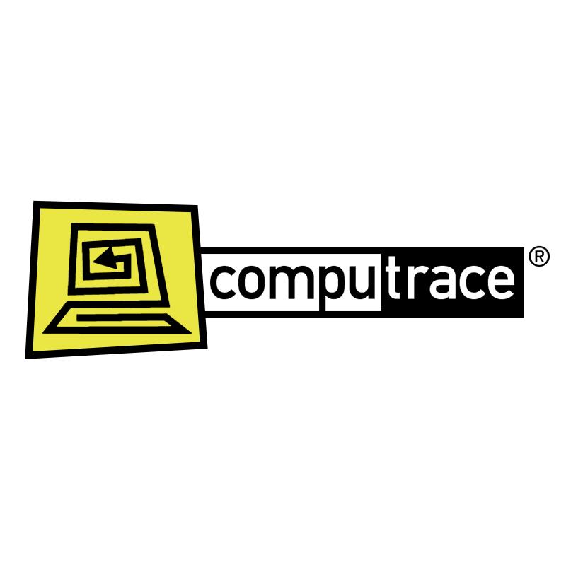 Computrace vector logo