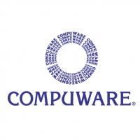Compuware Software vector