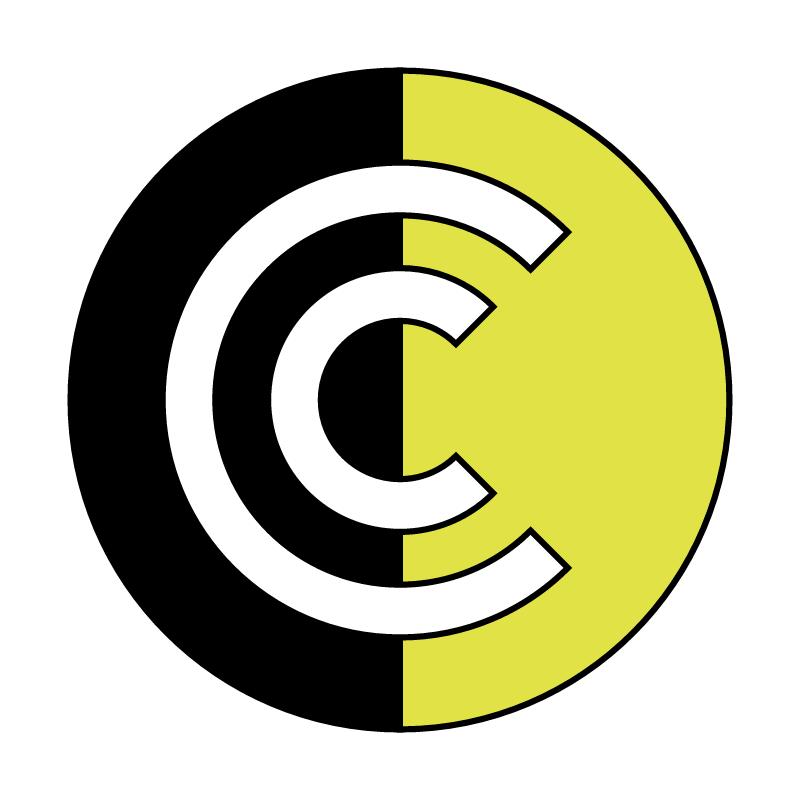 Comunicaciones vector logo
