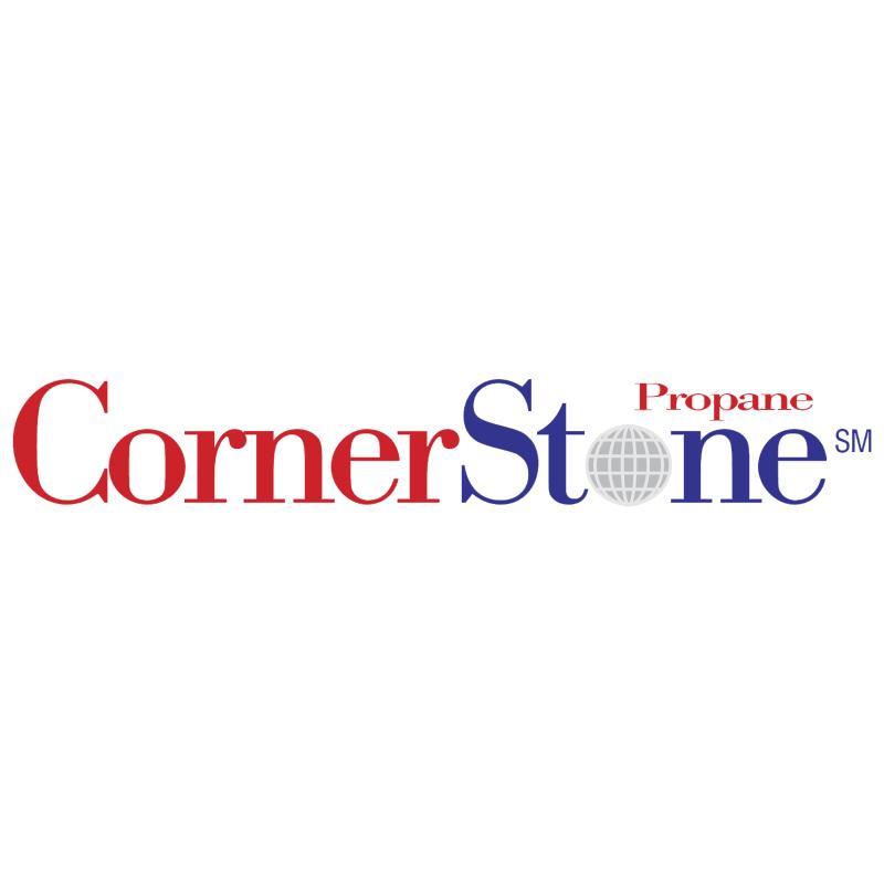 CornerStone Propane vector
