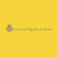 Correos Telegrafos de Espana vector