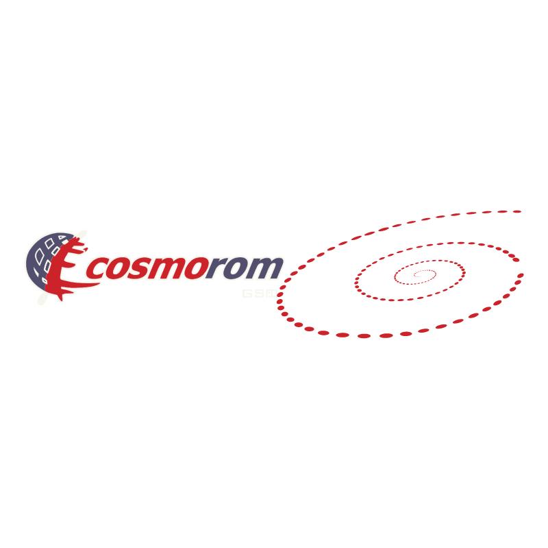 Cosmorom GSM vector