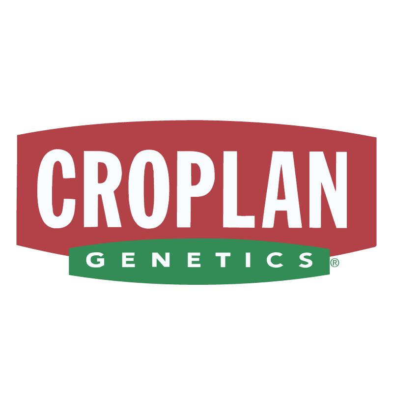 Croplan Genetics vector