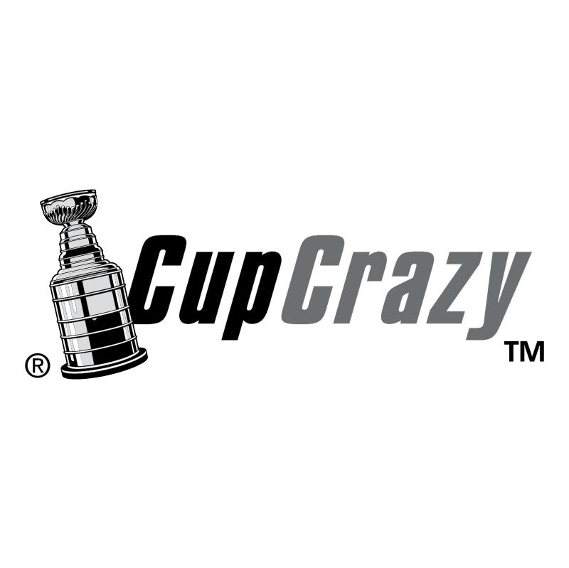 Cup Crazy vector