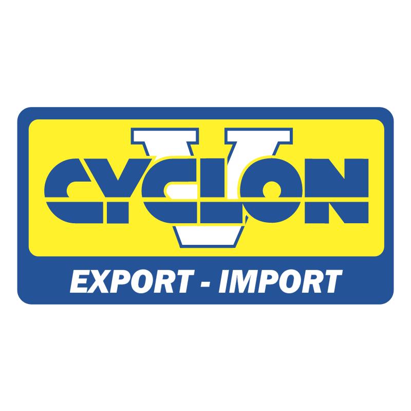 Cyclon Verano vector