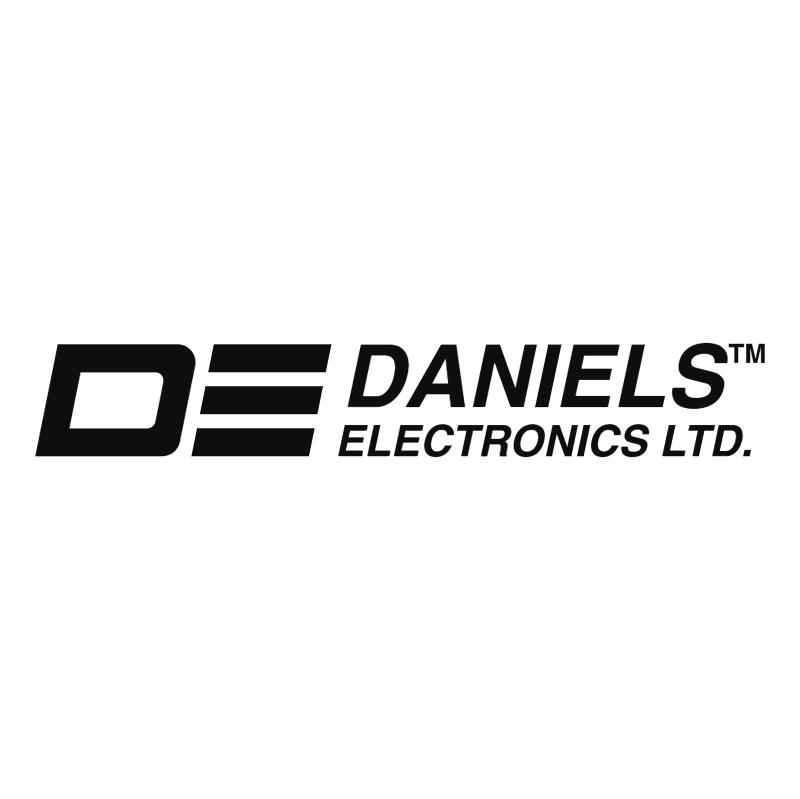 Daniels Electronics vector