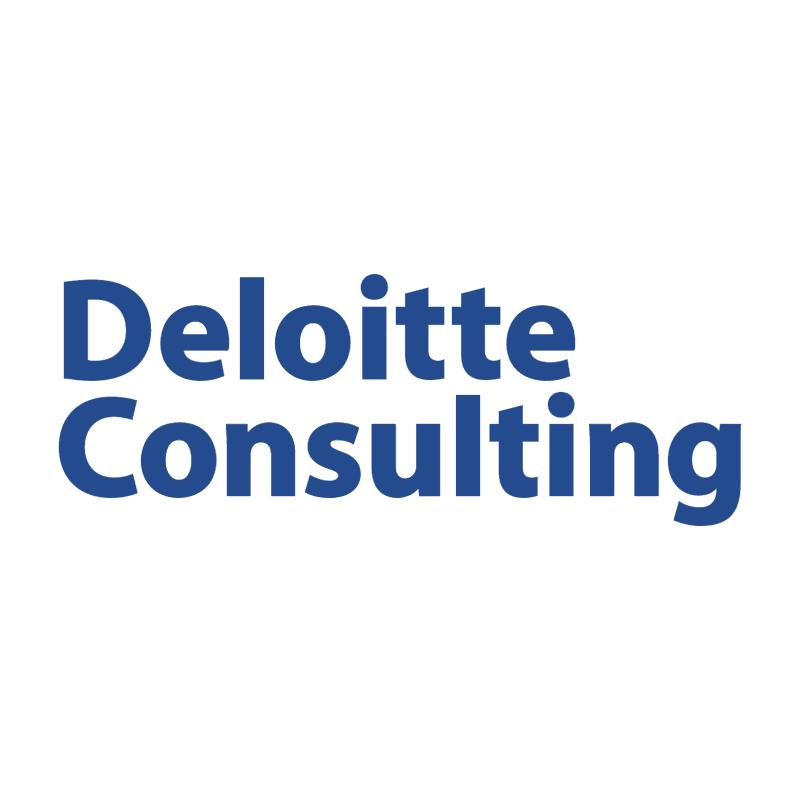 Deloitte Consulting vector