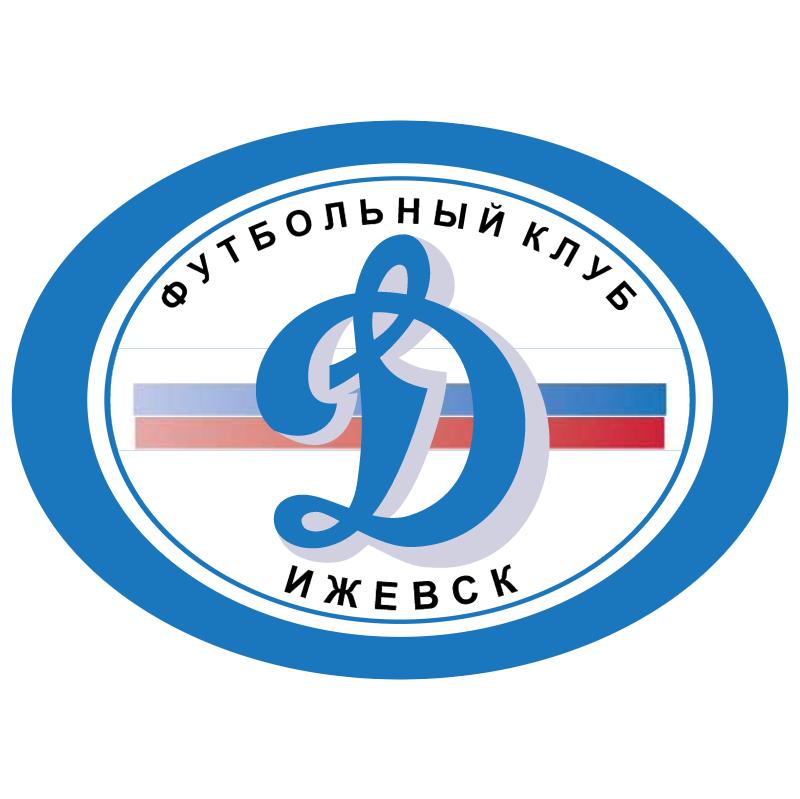 Dinamo Izhevsk vector