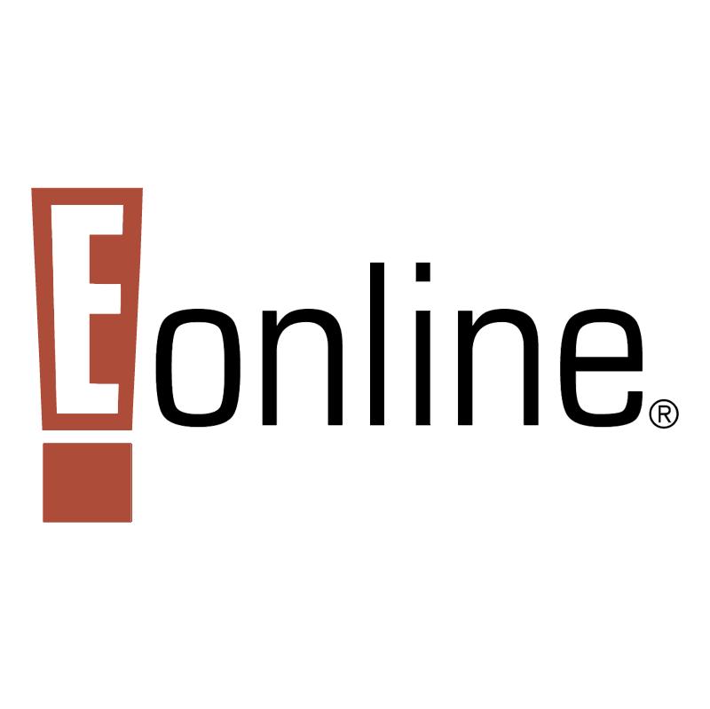 E! Online vector