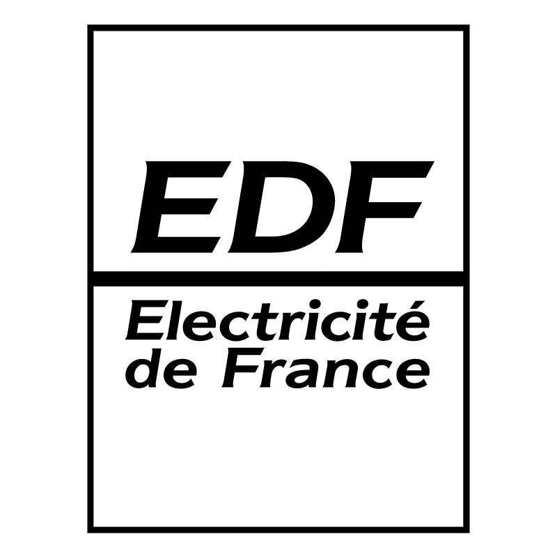 EDF vector