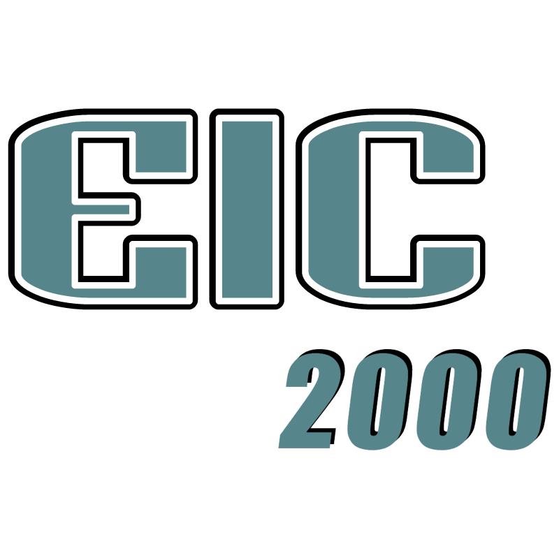 EIC 2000 vector