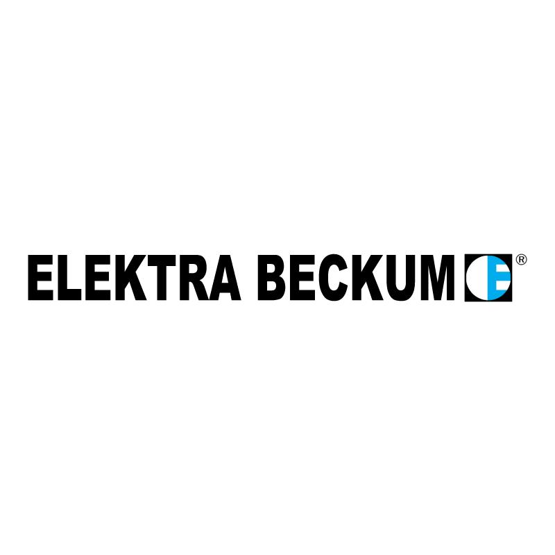 Elektra Beckum vector